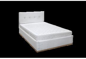 Английско тапицирано легло Clever Decision