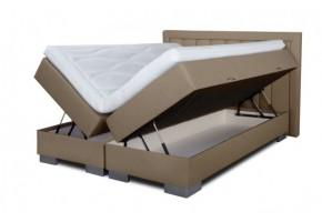 Тапицирано легло Galaxy Bed