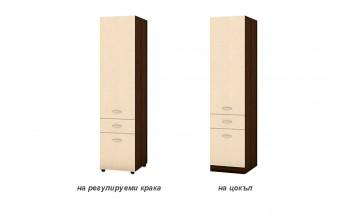 Еднокрилен гардероб Хилтън