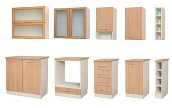Модулни кухненски шкафове