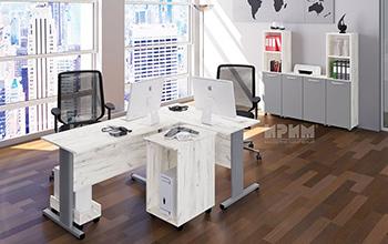 Офис обзавеждане от 18 мм ПДЧ или МДФ
