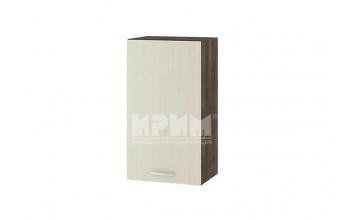 Горен кухненски шкаф с една врата G101