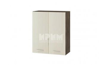 Горен кухненски шкаф с две врати G107