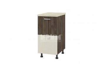 Долен кухненски шкаф с две чекмеджета D307