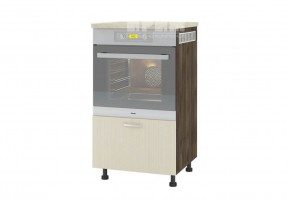 Kухненски шкаф за вграждане на фурна с едно чекмедже - 35 см D350