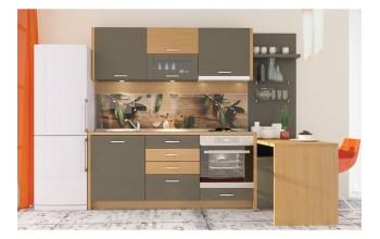 Модулно кухненско обзавеждане Олив