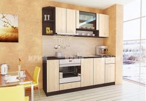 Модулна кухня Сити 233 - 210 см