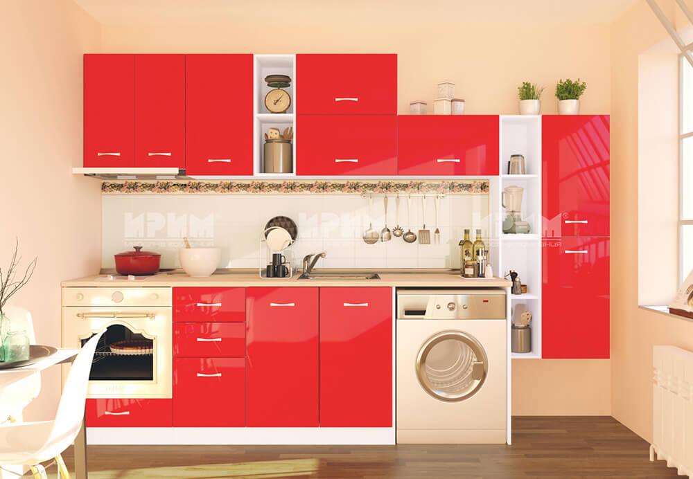 Модулна кухня Сити 435 - 310 см