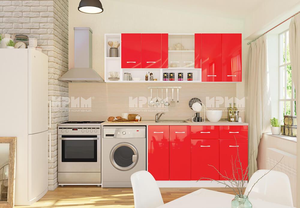 Модулна кухня Сити 437 - 265 см