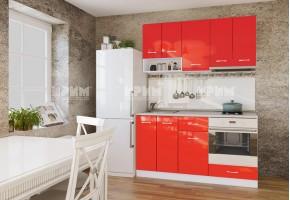 Модулна кухня Сити 438 - 160 см
