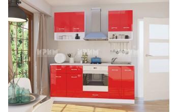 Модулна кухня Сити 439 - 200 см