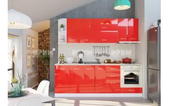 Модулна кухня Сити 440 - 240 см