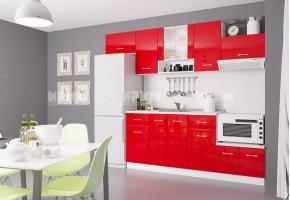 Модулна кухня Сити 441 - 260 см