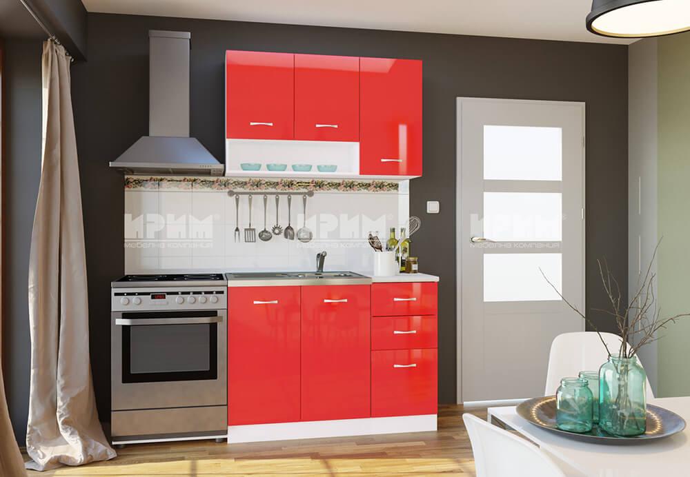 Модулна кухня Сити 442 - 180 см