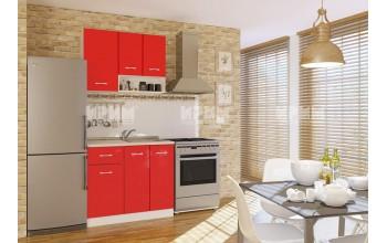 Модулна кухня Сити 444 - 160 см