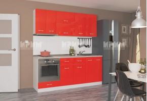 Модулна кухня Сити 450 - 200 см