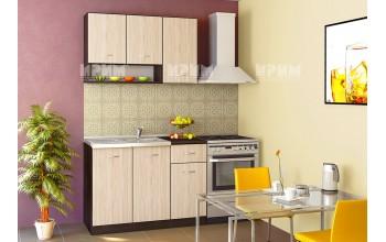 Модулна кухня Сити 451 - 120 см
