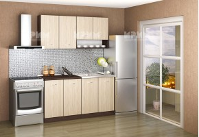 Модулна кухня Сити 452 - 160 см