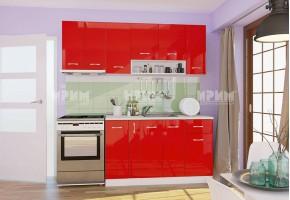 Модулна кухня Сити 706 - 205 см
