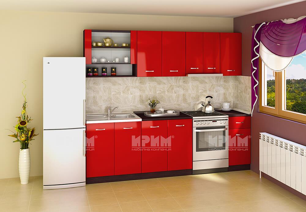 Модулна кухня Сити 714 - 260 см