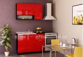 Модулна кухня Сити 720 - 120 см