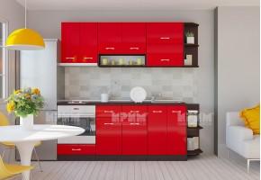 Модулна кухня Сити 722 - 230 см