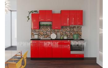 Модулна кухня Сити 724 - 235 см