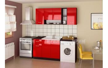 Модулна кухня Сити 725 - 185 см