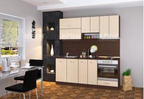Модулна кухня Сити 749 - 200 см