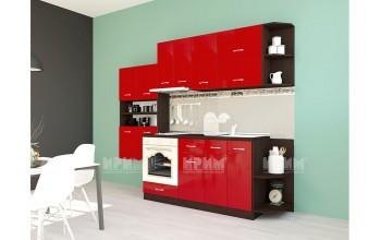 Модулна кухня Сити 750 - 270 см