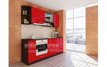 Модулна кухня Сити 751 - 210 см