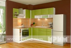 Модулна кухня Оптима 1