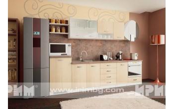 Модулна кухня Оптима 10