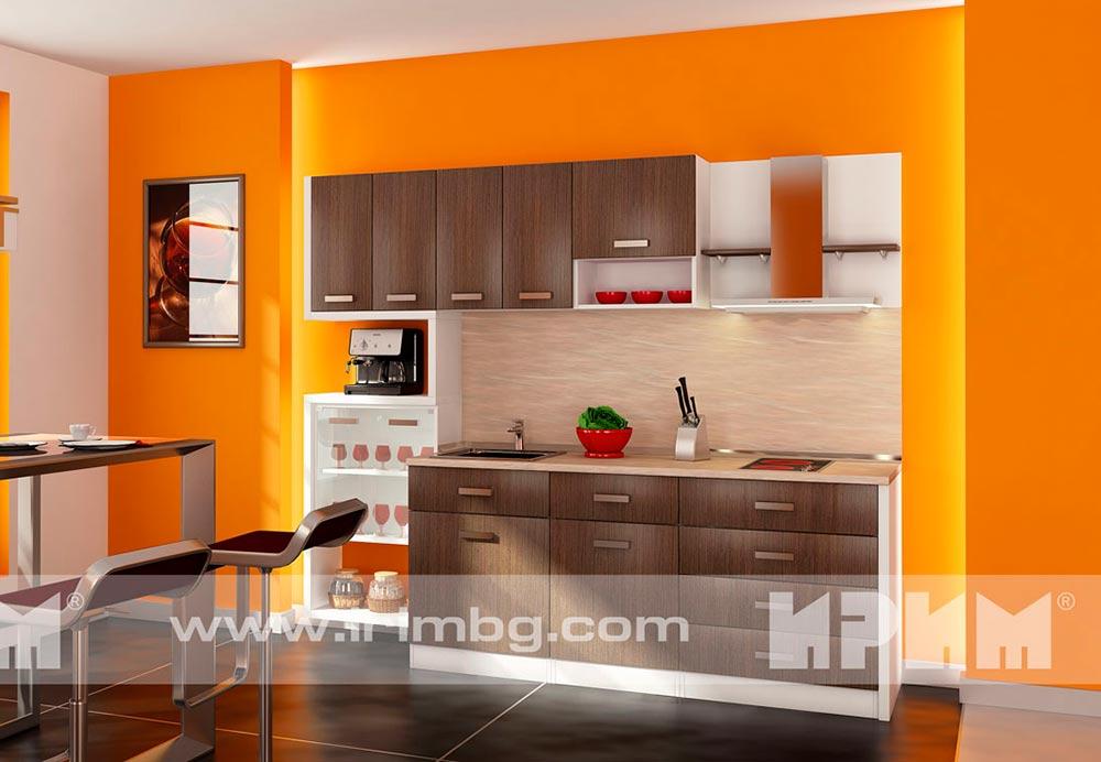Модулна кухня Оптима 7
