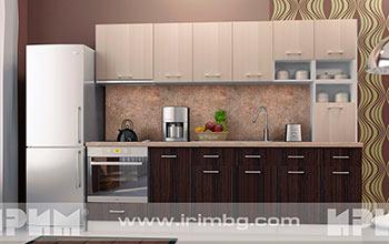 Модулна кухня Оптима 9