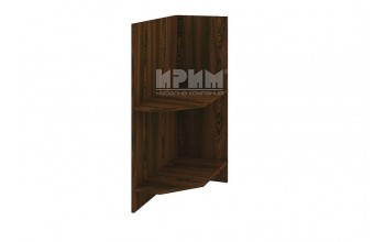 Завършващ ъглов долен кухненски шкаф - 30 см - В-37