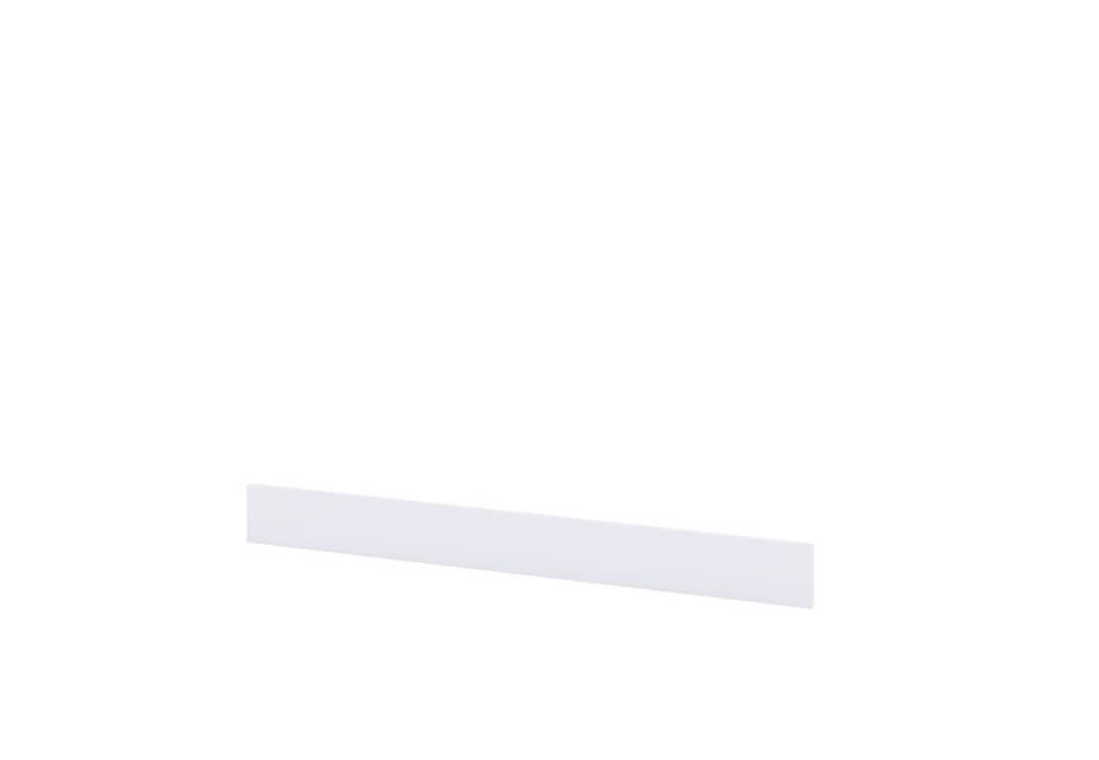 Цокъл за закриване на крачета на кухненски модули - 240 см - Б-134