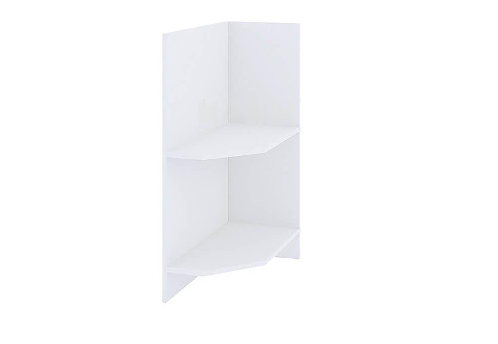 Завършващ ъглов долен кухненски шкаф - 30 см - Б-137