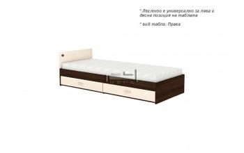 Спалня с две чекмеджета