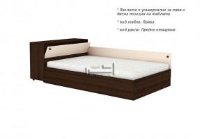 Спалня + повдигащ амортисьорен механизъм + ракла