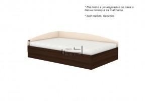 Спалня + повдигащ амортисьорен механизъм и странична табла