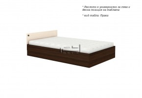 Спалня + повдигащ амортисьорен механизъм