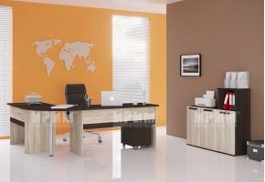 Офис композиция City 9015