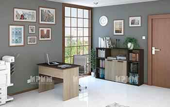 Офис композиция City 9017