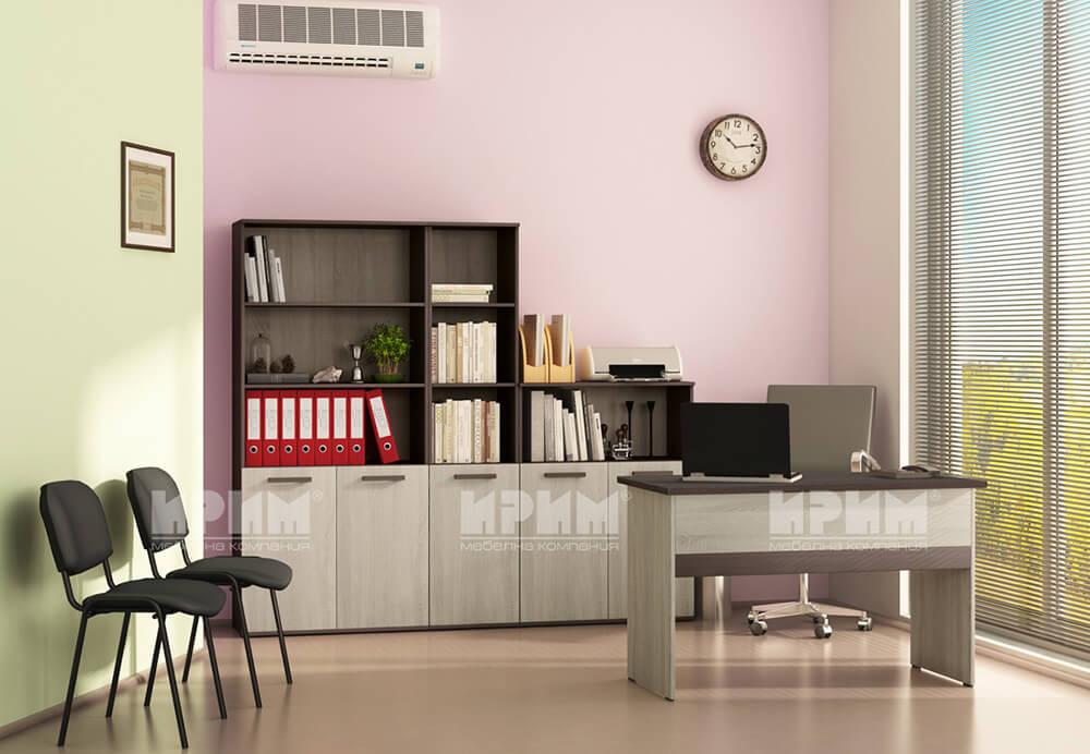 Офис композиция City 9021