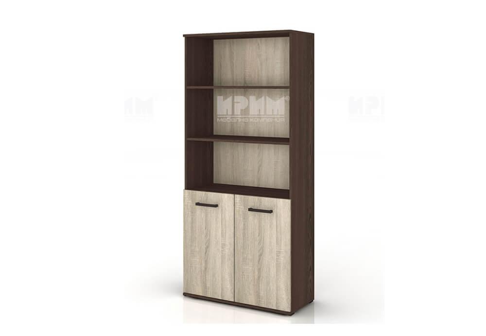 Шкаф 14 от офис система Гранд