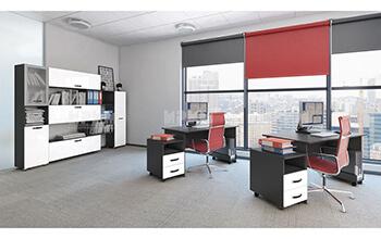 Офис обзавеждане Композиция 13