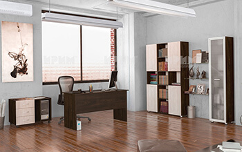 Офис обзавеждане Композиция 17