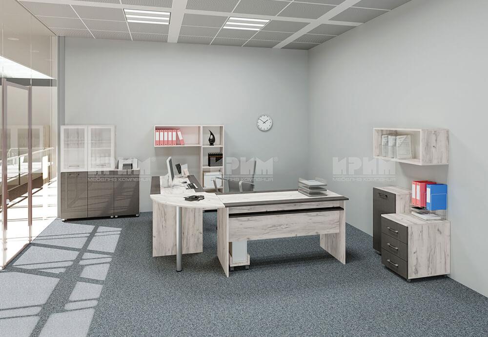 Офис обзавеждане Композиция 3