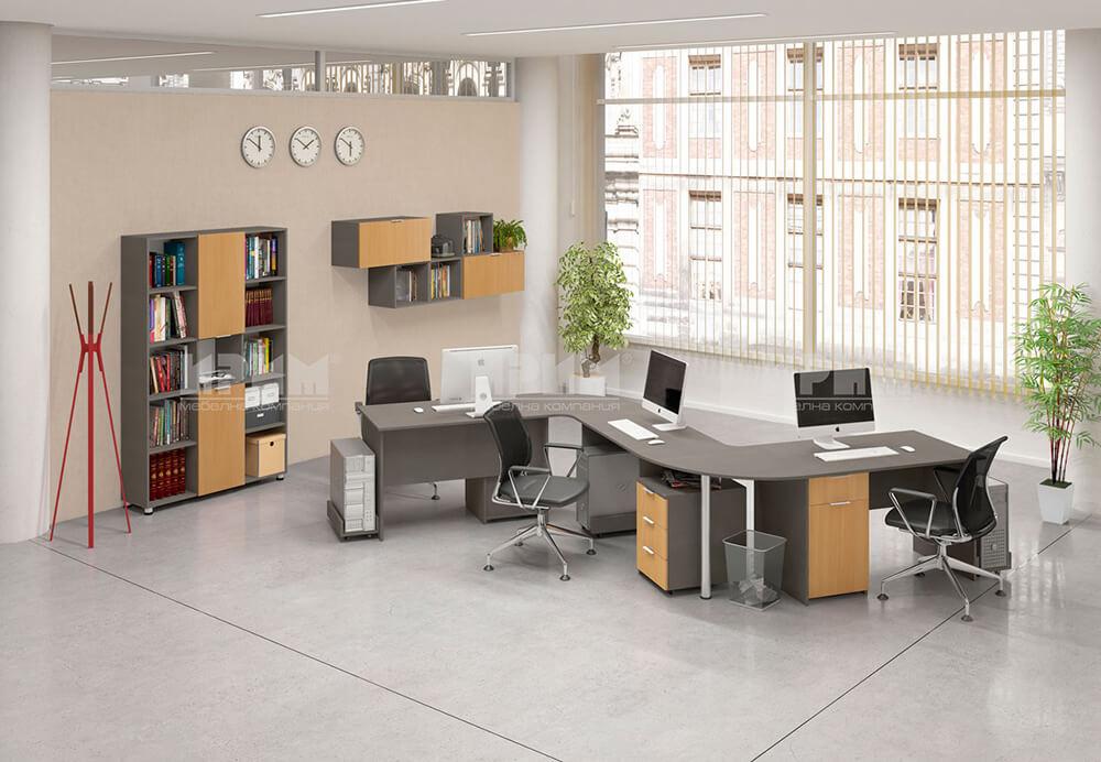 Офис обзавеждане Композиция 5